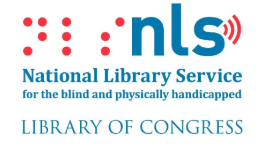 National Library Service Logo