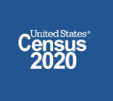 Census 2020 website