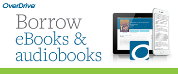 OverDrive - Borrow ebooks, downloadable audiobooks, and digital magazines